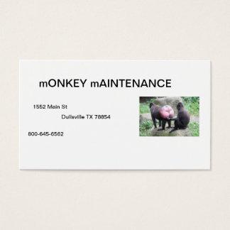 BUSN CARD