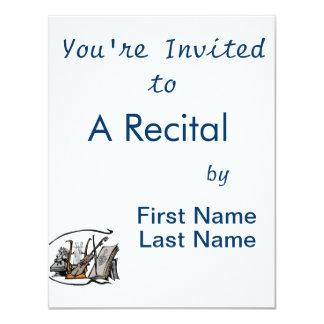 bust music violin sheet music design.png personalized invites