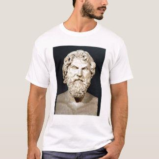Bust of Antisthenes T-Shirt