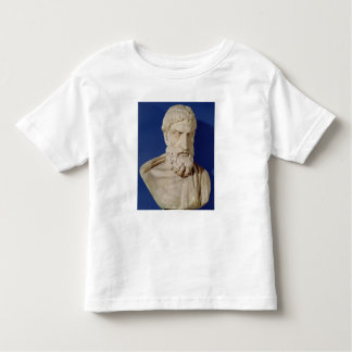 Bust of Epicurus Tee Shirts