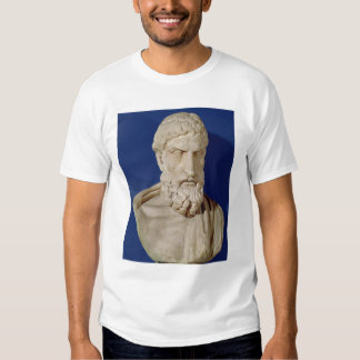 Bust of Epicurus Tshirt
