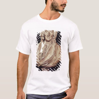Bust of Jean-Philippe Rameau  1760 T-Shirt