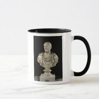 Bust of Marcus Claudius Tacitus Mug