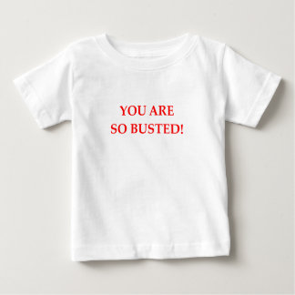 BUSTED BABY T-Shirt