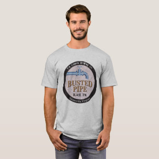 Busted Pipe T-Shirt