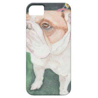 Buster iPhone 5 Cover