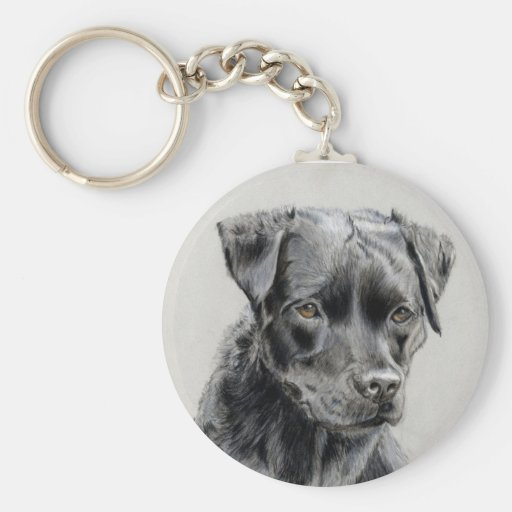 Buster Keychains