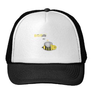 Busy As A Bee Cap
