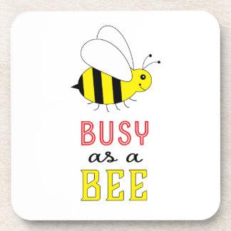 Busy as a Bee Coaster
