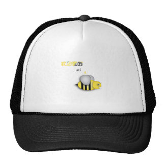 Busy As A Bee Hats