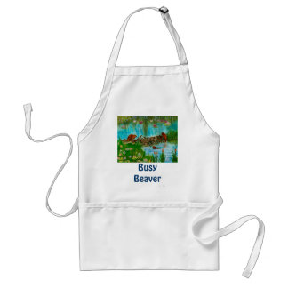 BUSY BEAVER KIDS Gift Items Apron