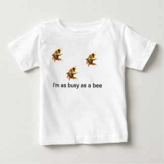 Busy Bee Baby T-Shirt