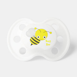 """""""Busy Bee"""" BooginHead® Pacifier"""