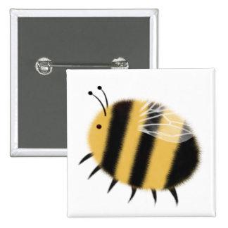 Busy Bee - bzzzz Button