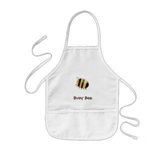 Busy Bee - bzzzz Kids Apron