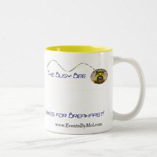 Busy Bee Classic Mug