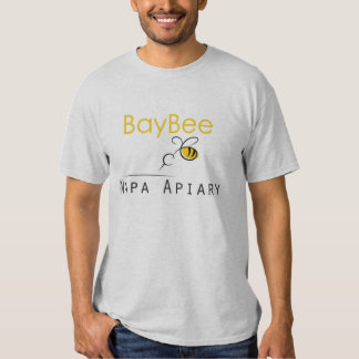 Busy bee has no time for sorrow tee shirt