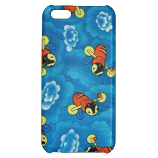 Busy Bee Iphone 5 Case