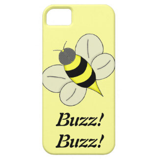 Busy bee iPhone 5 covers