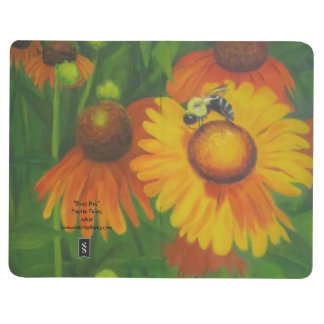 """""""Busy Bee"""" Journals"""
