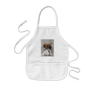 Busy Bee Kids Apron