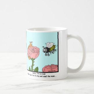 Busy Bee Mug