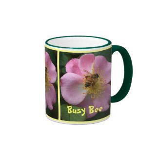 Busy Bee Mugs