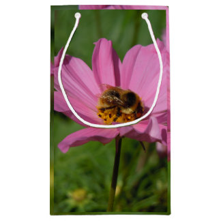 Busy Bee on Cosmo Small Gift Bag