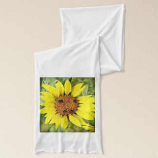 Busy Bee's Jersey Scarf