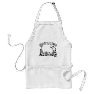 Busy Bodies Standard Apron