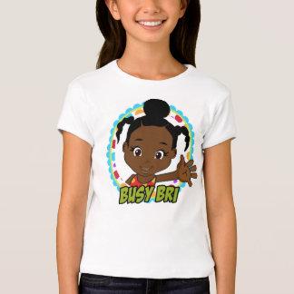 Busy Bri girls top T-shirt