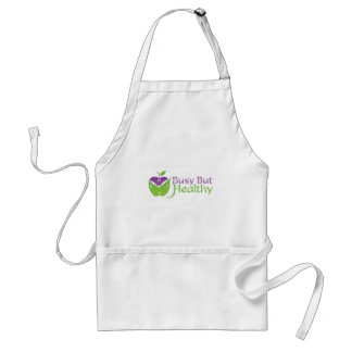 Busy But Healthy Standard Apron