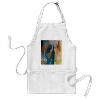 busy day apron