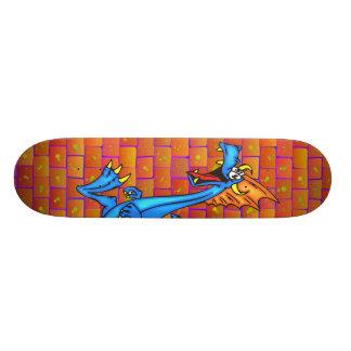 Busy Dragon Skate Board Decks
