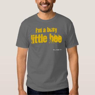 Busy Little Bee Tee Shirts