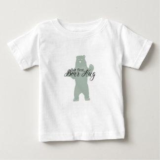 But first, Bear Hug Baby T-Shirt