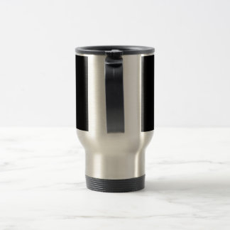 But First Coffee Travel Stainless Steel Travel Mug