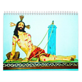 But get strong falls and rises. wall calendars