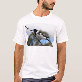 BUTCHER BIRD RURAL QUEENSLAND AUSTRALIA T-Shirt
