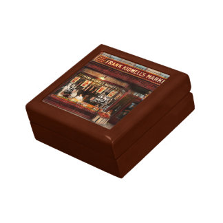 Butcher - Meat priced right 1916 Gift Box