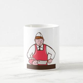 Butcher Mug