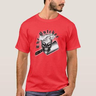 Butcher Skull 1 T-Shirt