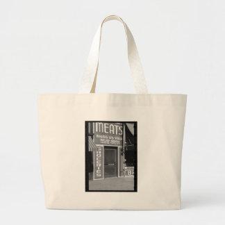 Butcher Store Bag