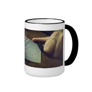 Butcher Version 1 Ringer Mug