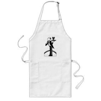Butler  apron