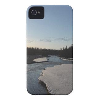 Butte Alaska iPhone 4 Cases