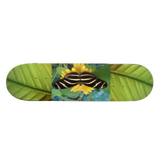 Butter Board 21.3 Cm Mini Skateboard Deck