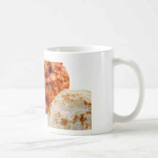"""Butter Chicken Curry"" design mugs"