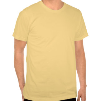 BUTTER color  Style: Basic American Apparel T- T-shirts