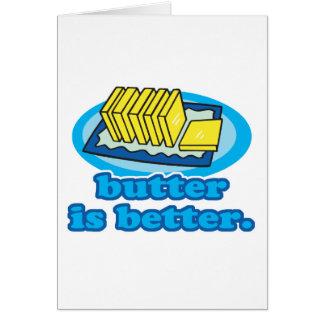 butter is better card